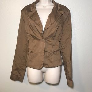 To The Max Women's Blazer